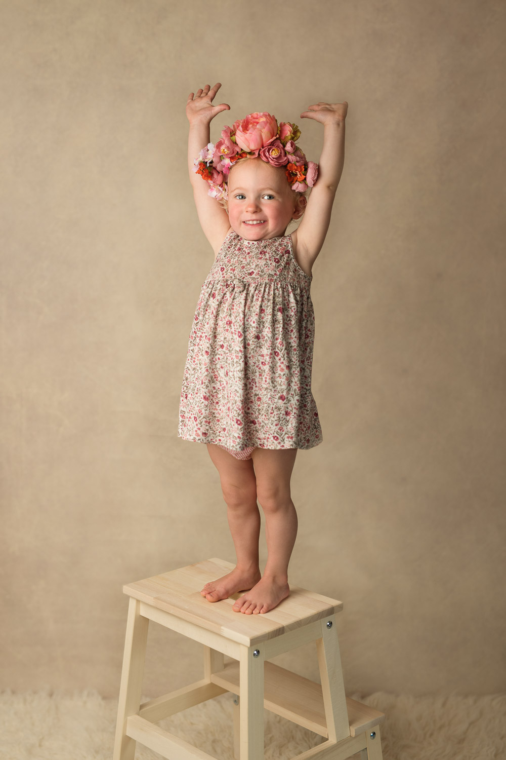 child portrait by auckland photographer siobhan kelly photography